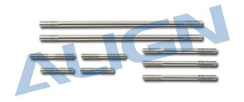 ALIGN H60223 600PRO Linkage Rod Set