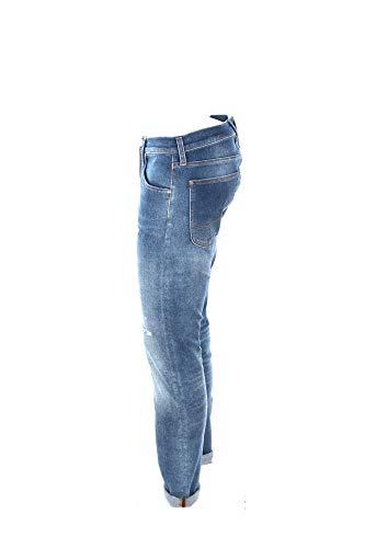 2018 Autunno Denim Lee 36 19 Inverno Uomo Jeans L719ronk qvf0Bw