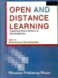 Open and Distance Learning: Exploring New Frontiers and Developments