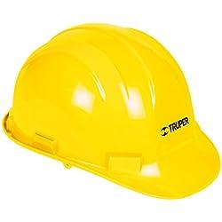 Casco de Seguridad, Color Amarillo