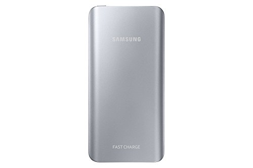 Samsung Charge 5200mAh Battery Silver