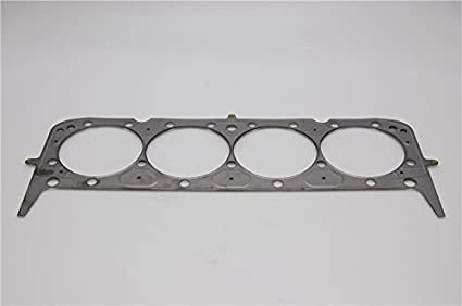 Amazon com: Cometic Gasket C5399-080 Gasket (Cometic Chevy Small