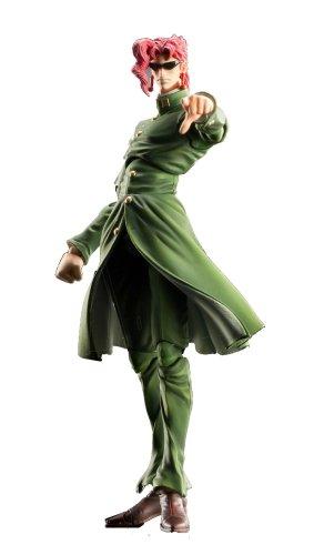 Medicos JoJo's Bizarre Adventure: Part 3--Stardust Crusaders: Noriaki Kakyouin Super Action Statue (Action Statue)