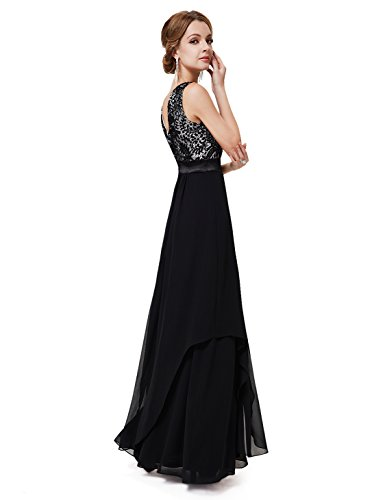 28941c719c7 Ever Pretty Elegant Sleeveless Round Neck Party Evening Dress 08217 ...