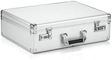HLD 化粧ケース合金工具箱多機能ハードウェアツールボックスポータブルポータブルツールボックス ツールボックス