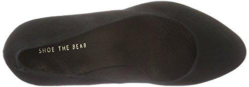 Women's Shoe Heels Alberte Black Platform S the Bear E7Yqxn6r7