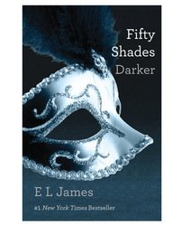 Fifty Shades Darker - Shades Ran