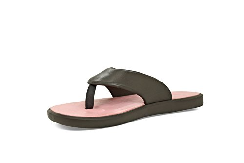 Softscience The Skiff 2.0 Comfort Casual Zapatos Unisex Charcoal / Lt. Pink M4 / W6