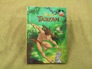 Disney's Tarzan (Disney's Wonderful World of Reading)