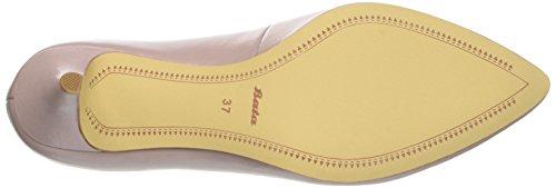 BATA 7240482, Zapatos de Tacón para Mujer Rosa (Rosa)