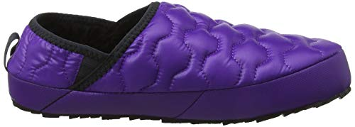 Traction THE Purple Mules Violet Grey 8kk FACE NORTH Phantom Shiny Thermoball Homme Iv Tillandsia AqqH1r