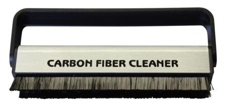 Carbon-Fiber Record Brush-2pack by Pfanstiehl