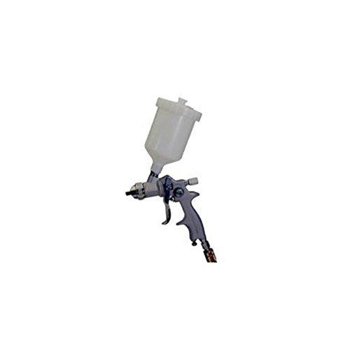 DENT FIX EQUIPMENT CORPORATION - HVLP GUN 1.5mm w/BUILT IN SWIVEL - DFWK2000-1.5 by DENT FIX EQUIPMENT CORPORATION