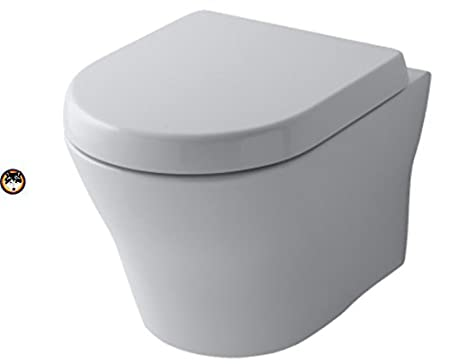 Toto Mh Wc toto mh wall hung wc rimless tornado flush cw162y toilet seat