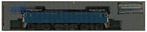 [해외] KATO N게이지 EF63 2 차형태 JR사양 3085-2 철도 모형 전기 기관차