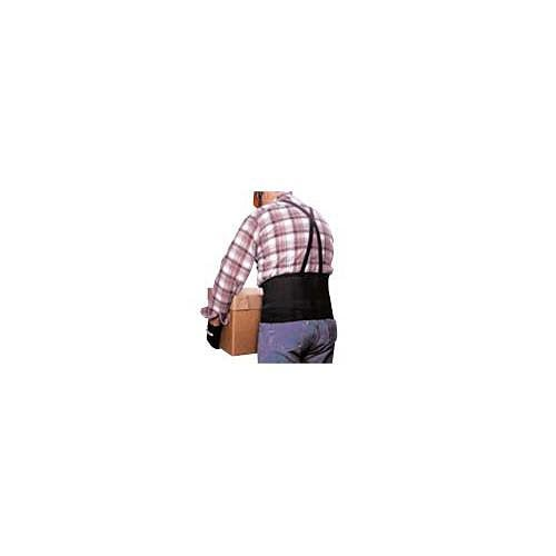 AM Leonard VEH-XL Breathable Elastic Back Support Belt - X-Large, - Orchard Am