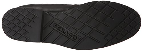Stivaletto Stringato Sebago Mens Rutland Nero