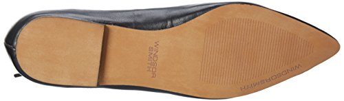 Smith Windsor Ballerina Strapp Donna nero PCqfdH