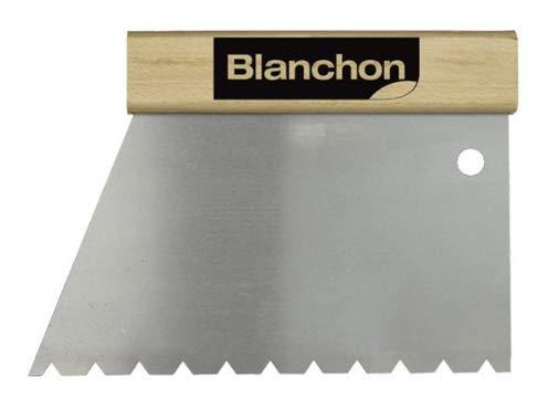 Teigschaber, Weiß TKB B11 BLANCHON