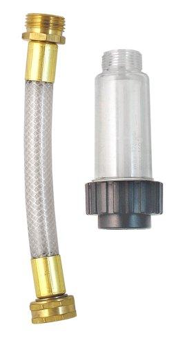 Delicieux Powerwasher 80010 Universal Pressure Washer Garden Hose Filter Kit