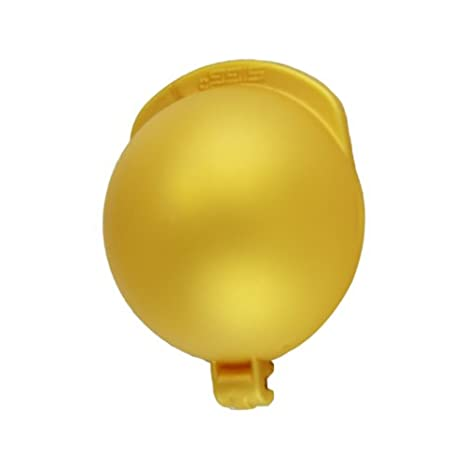 Sigg 8142.00 Kbt Dust Cap Gold Carded