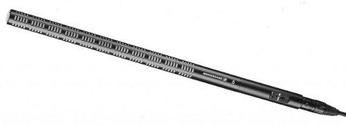 Sennheiser ME67 Long Shotgun Microphone Capsule