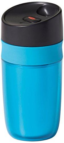 OXO Good Grips Single Serve Mini Travel Mug, Blue