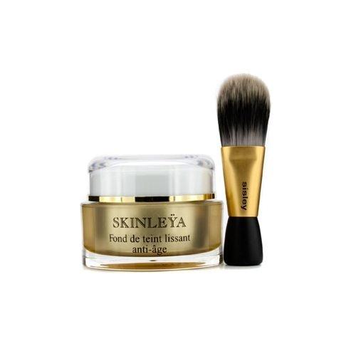 Sisley Skinleya Anti-Aging Lift Foundation with Brush, No. 00 Light Linen, 0.34 Pound by Sisley