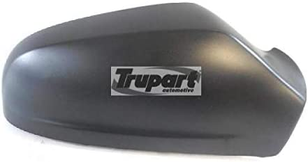 Black Right Driver Side Wing Mirror Cover MicksGarage 6344438-7600