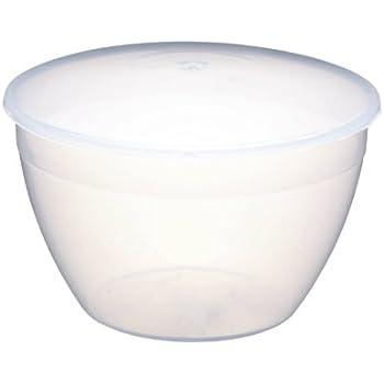 Kitchen Craft Pudding Basin & Lid 3 Pint - 1.7L
