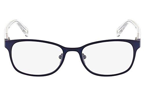 Óculos De Grau Nine West Nw1046 434/50 Azul