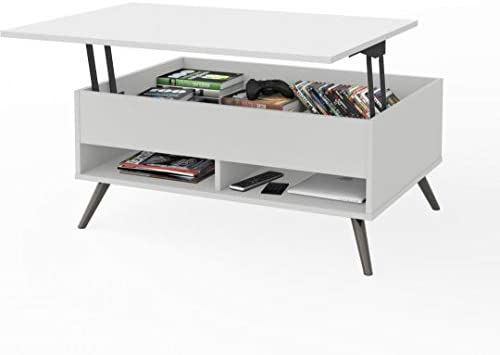 Leick Favorite Finds Coffee Table, Slate