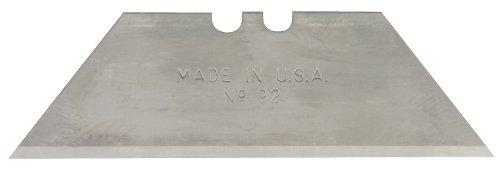 Wiss RWK14V .025-Inch 5 Heavy Duty Utility Knife Blades (Knife Refill Blades)