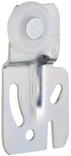 Plated Hanger Pocket Door Hardware (Stanley Hardware 40-3092 Pocket Door Hangers)