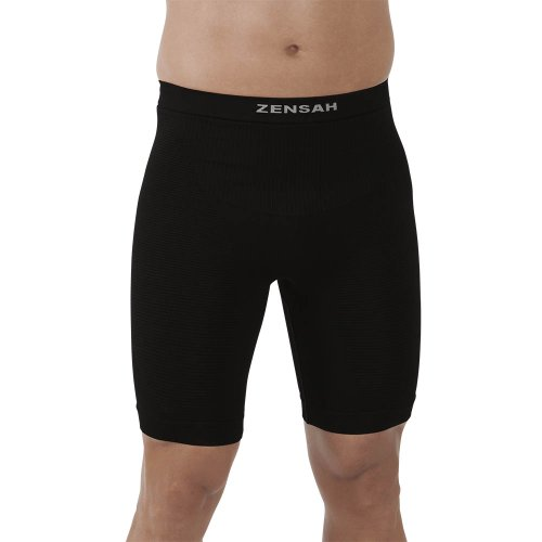 fd226382b787c Zensah Basketball Compression Pants - 3/4 Compression Capris ...