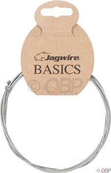 Jagwire Basics Galvanized Derailleur Wire 1.2x2300mm Shimano