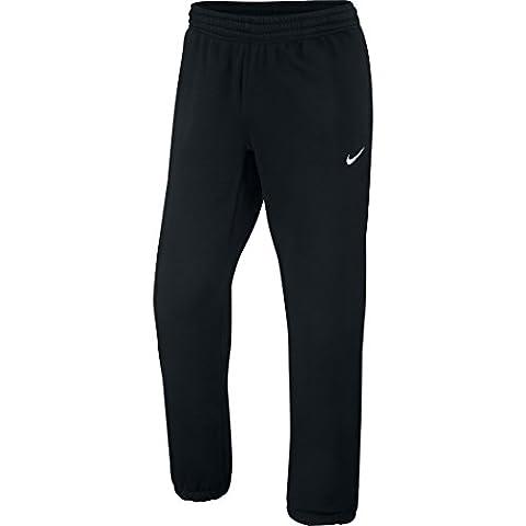 Nike Club Cuff Pant-Swoosh Mens Style: 611459-010