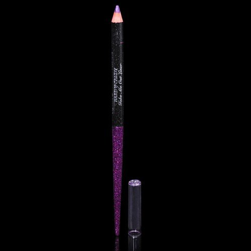 Hard Candy Take Me Out Eyeliner 348 Notorious (Purple)