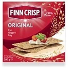 Amazon.com: finn crisp rye crackers