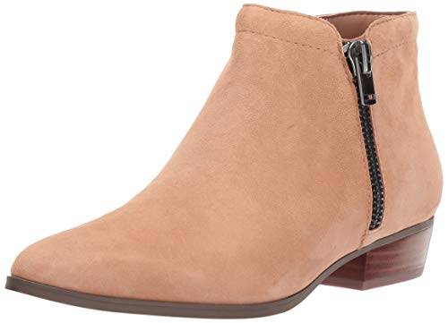 Naturalizer Women's Blair Ankle Boot, Cookie Dough, 9.5 M US