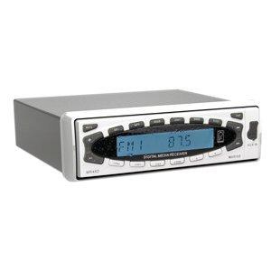 PolyPlanar MR45D AM/FM/Sirius Ready Stereo - No CD - (Poly Planar Cd)