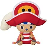 Size about 32cm! One Piece HQ stuffed CHILD CHOPPER ~ ONE PIECE FILM Z ~ Chopper stuffed Banpresto