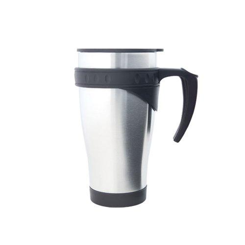 (Stainless Coffee Mug)