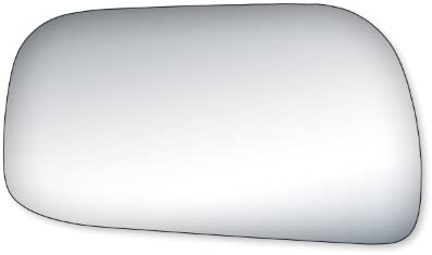 Fit System 99126 Toyota Camry Driver/Passenger Side Replacement Mirror Glass