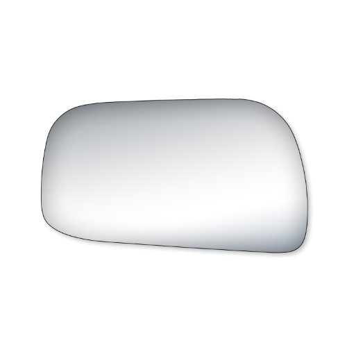 (Fit System 99126 Toyota Camry Driver/Passenger Side Replacement Mirror Glass)