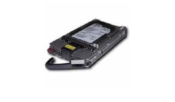 3RA6410AA HP 3R-A6410-AA 72.8GB 15K SCSI U320 Hard Drive