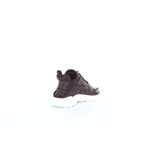 Nike Woodside 2 High (td) Baby-Rosa-Folien-Cool Grey Schwarz 524878-600 (4) Black/Black-Ivory