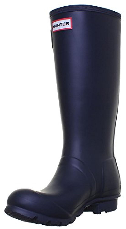 Hunter Original Kids Junior Rubber Boots (3 UK, Navy KP)