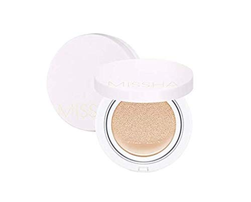 Missha Magic Cushion Cover Lasting SPF50+/PA+++ (No.21)