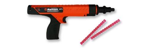 - Ramset Powder Fastening Systems SA270 Tool Kit